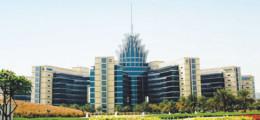 Dubai Silicon Headquarters Complex