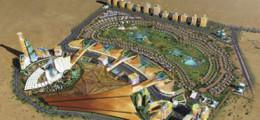 500 Villas (The Living LEGENDS Project)